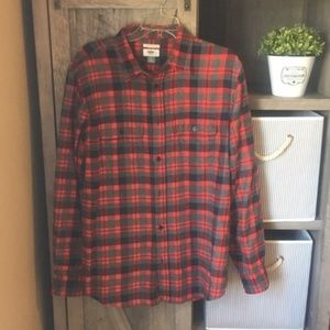 Other - Flannel 2 Shirt Bundle